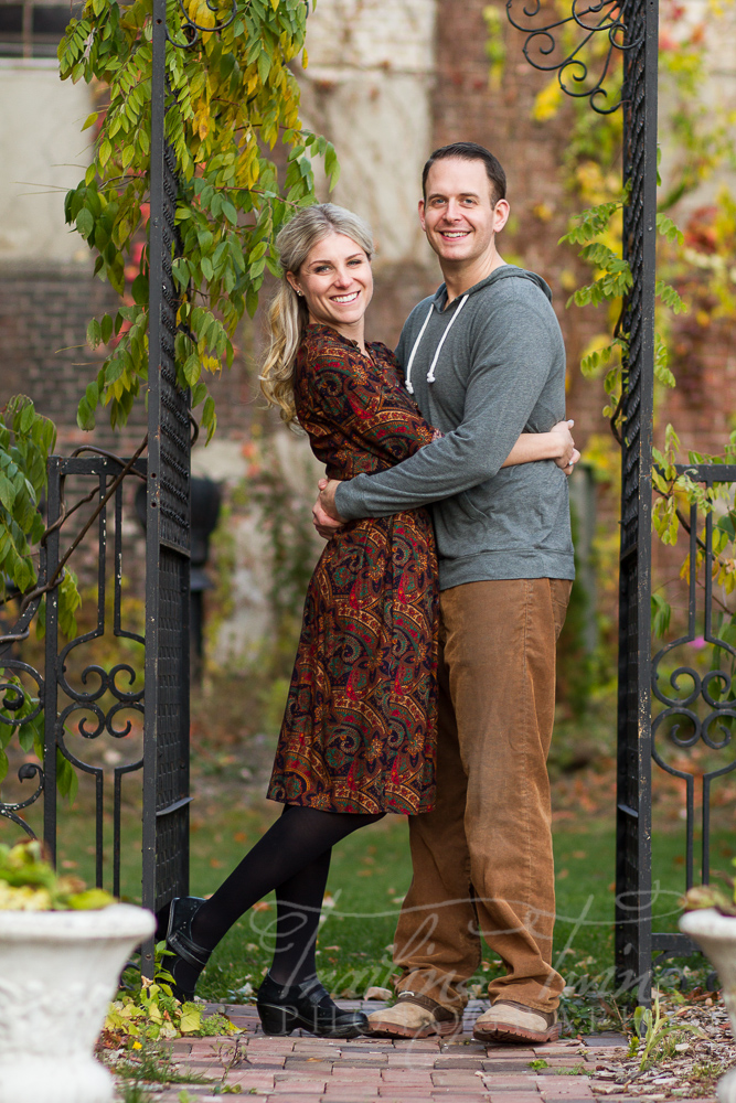 engagement photography in Worcester, MassachusetTS