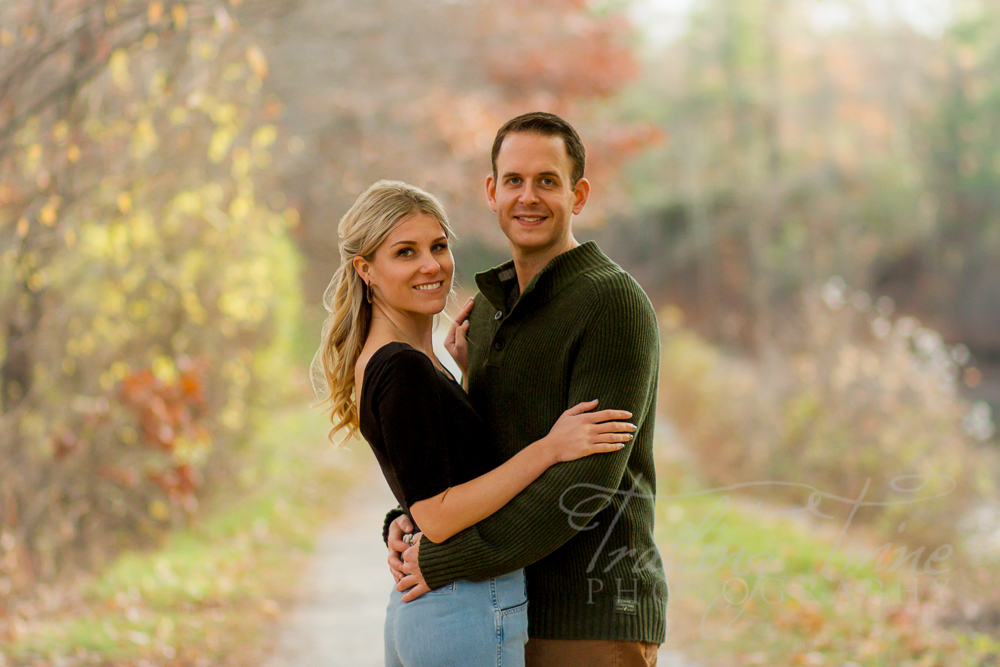 engagement photography in Uxbridge, MASS.