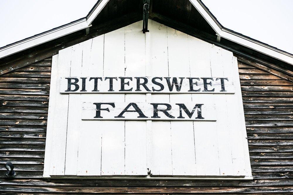 Westport Ma Wedding Venue Bittersweet Farm The Story Ct