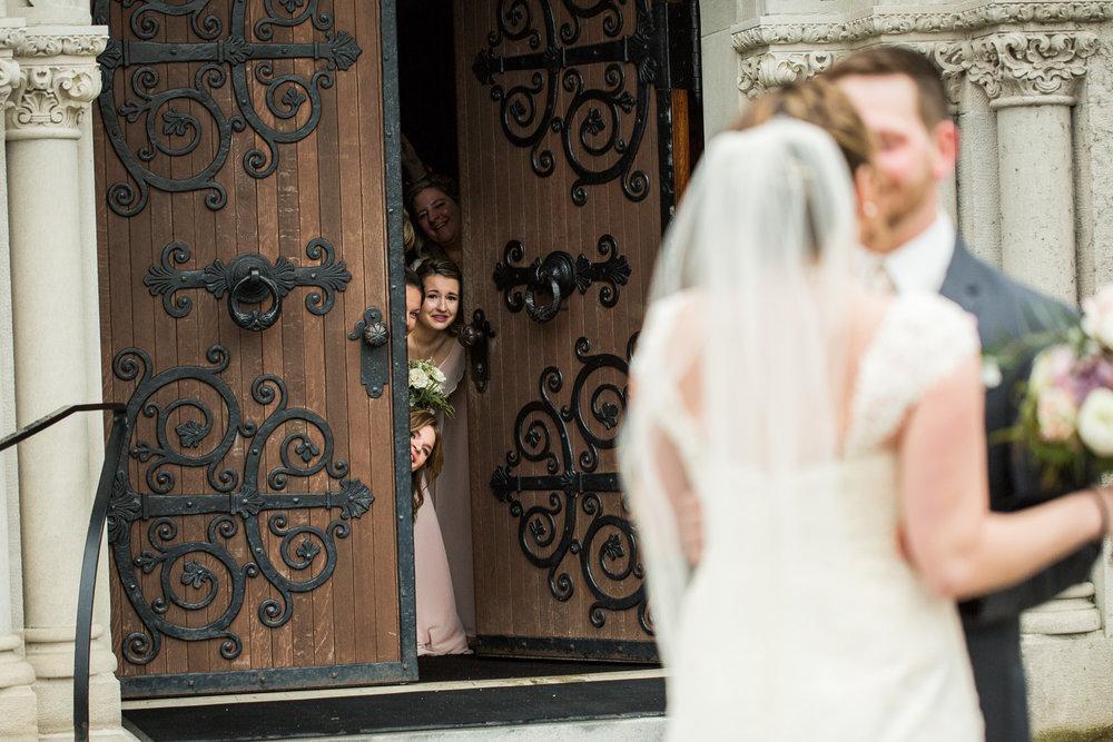 Wedding Photography Styles: Photojournalism or Documentary - CT ...